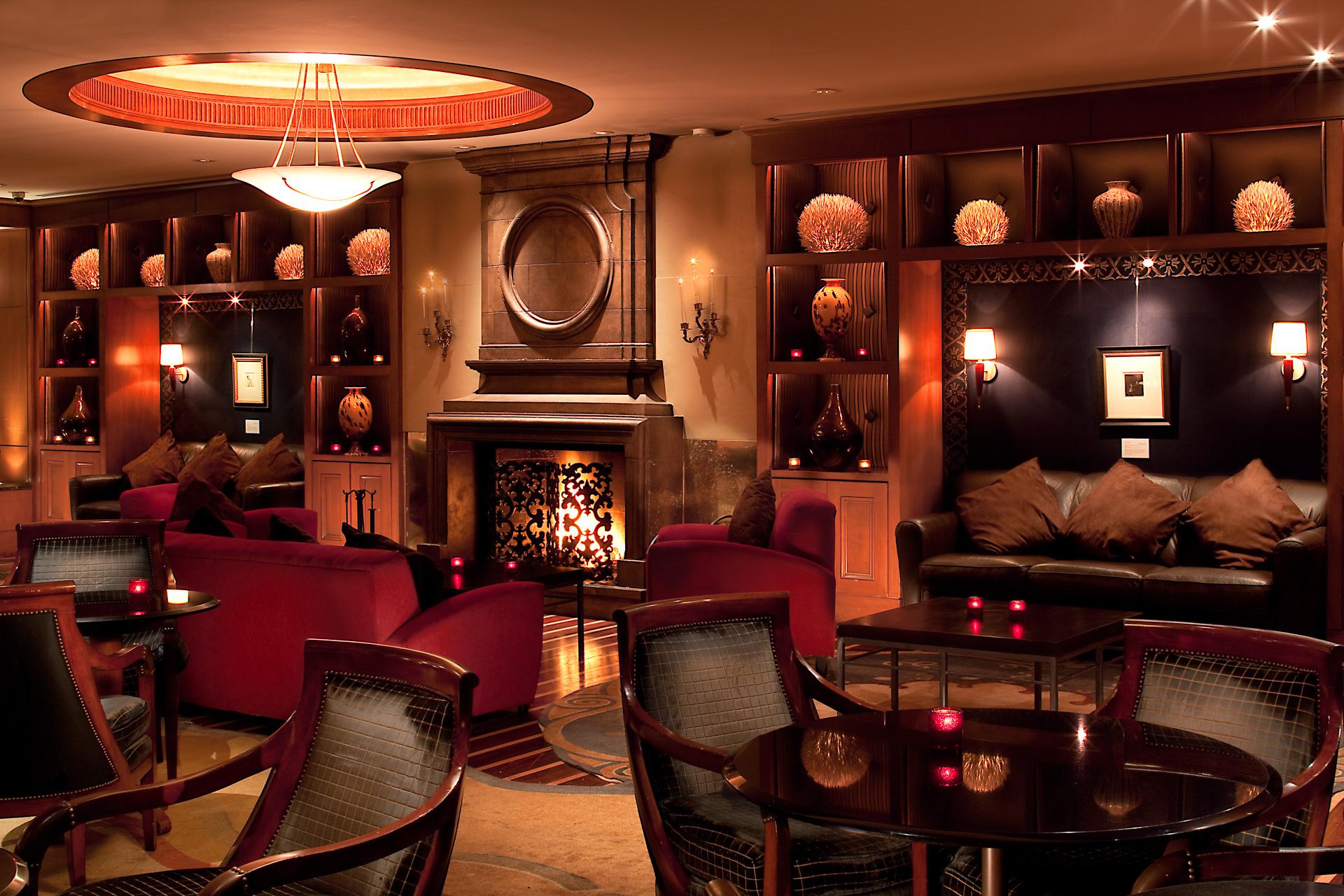 Ritz Lounge