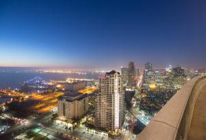 San-diego-cityscape-photography-hyatt-hotel