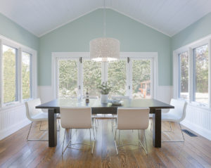 Contemporary-dining-room-interior-photographer