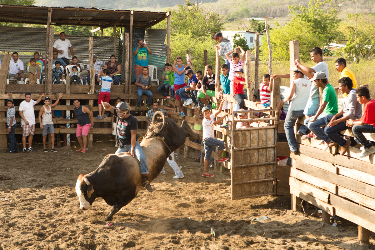 rodeo-nicaragua-traveling-photography