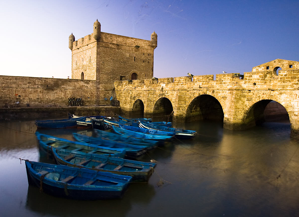 Moroccan_Fishing_Boats_Essouira