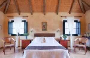 Spanish-hotel-room-interior