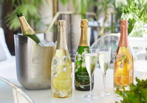 gourmet-champagne-beverly-hills-luxury-hotel