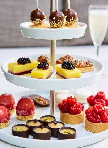 luxury-desert-tower-photo-champagne
