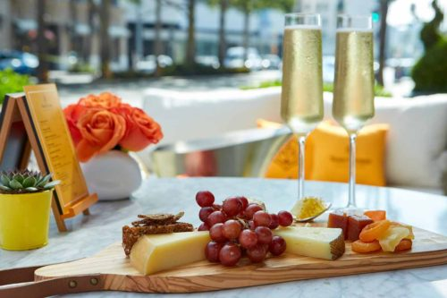 Champagne_cheese_fruit_beverly_hills_luxury