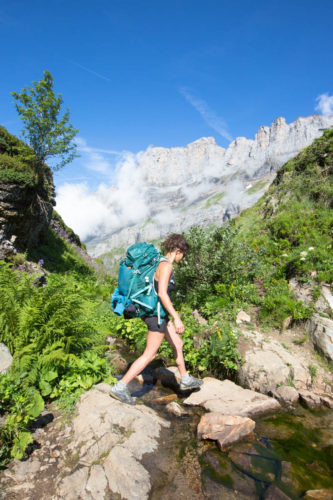Backpacking_woman_Alps_Chamonix_Mont_Blanc_outdoors