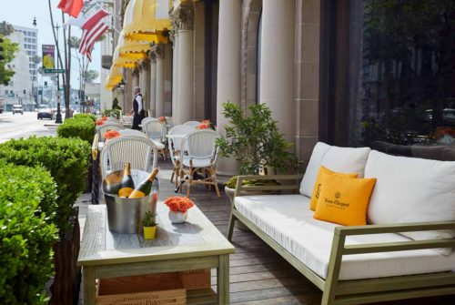 Beverly_Hills_Patio_Four_Seasons_hotel