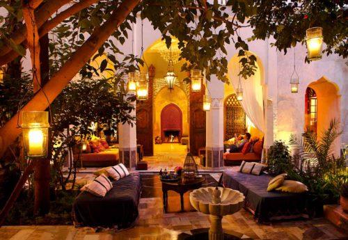 Luxury-moroccan-resort-lounge-photography