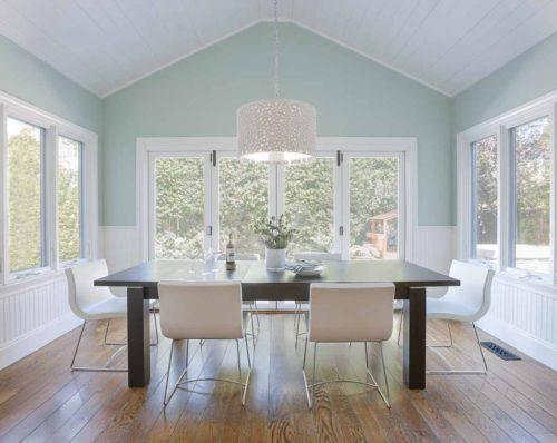 Contemporary-dining-room-interior-photographer