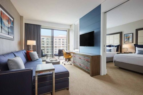 Hotel_Suite_Photography_Hilton_Waterfront